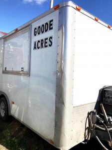 Goode Acres Delivery